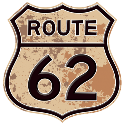 Route 62 – Imbiss